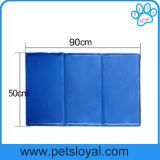 Heißer Verkaufs-Haustier-Zubehör-kühler Auflage-Bett-Hundeabkühlende Matte