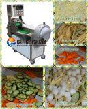 Multifunctionele Wortel/Aardappel/Kool/de Plantaardige Dobbelende Snijdende Machine van het Knipsel