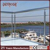 옥외 발코니 안전 강철 난간 (DMS-B2263A)