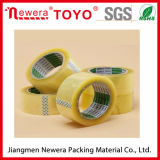 Pallet Wrapping를 위한 BOPP Film Acrylic Adhesive Gum Packing Tape