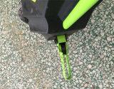 シートを持つ子供のためのセリウムの公認の電気スクーター