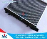 Surtidor auto de Mazda 323 China del recambio del radiador del coche