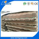 Al-Zn beschichtetes Stahlmaterial und aller Art-Typ Dach-Fliese