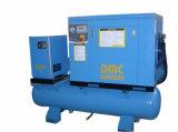 Vis Compressor avec Dryer sur 220L Tank 8bar