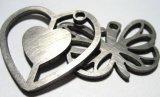 溶接の金または銀色または金属のためのLEDの文字の金属のレーザ溶接機械