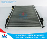 닛산 Bd22/Td27를 위한 알루미늄 자동 방열기에