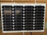 Panneau solaire de Monosrystalline (DSP-40W)