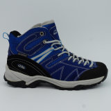 Хорошее Quality Men Trekking Shoes Outdoor Hiking Shoes с Waterproof