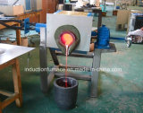 100kg Steel Melting Furnace IGBT-160