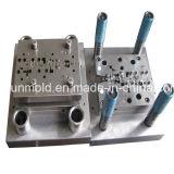 Lo stampaggio ad iniezione di plastica su ordinazione di alta precisione, la muffa della pressofusione