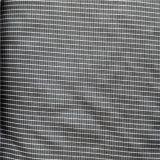 Agua y abajo tela Mezclar-Que teje tejida chaqueta Viento-Resistente del nilón del telar jacquar el 34% Polyester+ el 66% del Dobby (H037)