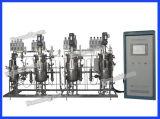 De parallelle Tank van de Gisting, de Gister van het Roestvrij staal/Gister/Bioreactor