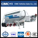 Reboque maioria do tanque do cimento de Cimc 45 Cbm para a venda