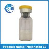 Het Looien Mt2 Melanotan 2 van de Huid van de Hormonen van het Polypeptide van 99%