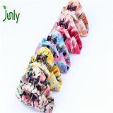 Pesca Pattern Hair Clips e Claws