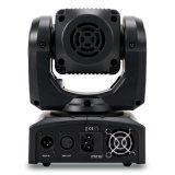 Piccola testa mobile americana dello zoom 4in1 RGBW 4X10W LED della lavata del fascio del DJ Z4