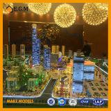 De Modellen van de scène/de Commerciële Modellen van de Bouw/Project die de ModelModellen Modellen bouwen/Yinpin van /Exhibition