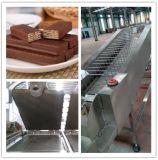 Cadena de producción de la oblea del acero inoxidable