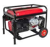 power Gasoline Generator Max OEM 제조자 세륨 승인되는 임금 힘 6kw 220V