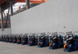 Compressor de alta pressão do impulsionador do compressor do hélio do compressor do nitrogênio do impulsionador do compressor do oxigênio do compressor do diafragma (aprovaçã0 do CE Gv-50/4-150)