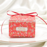 Bow를 가진 작은 Cute Paper Box/Packing Box/Gift Box