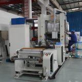 Vermogen Li-ion batterij High Precision Rolling Machine