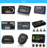 Automobile Hud Head Display con TPMS Tire Pressure Xy-Ht230e