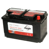 AGM-L4 12V 80ah AGM Battery Portable CarはBatteryを開始するStop
