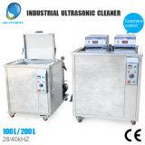 Maak snel met de Ultrasone Reinigingsmachine van de Terugkoppeling van de Klant voor Cilinder schoon