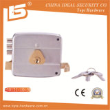 Security High Quality Door Rim Lock (50121-10-3M)