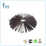 (0cr13al4, 0cr19al3, 0cr21al4, 0cr25al5, 0cr21al6, 0cr21al6nb, 0cr27al7mo2, 0cr23al5) Fecral Iron Chrome Aluminum Wire