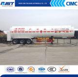 半液化天然ガス液体タンクトレーラー