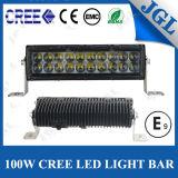 Offroad 4X4를 위한 E-MARK 96W 크리 사람 LED 표시등 막대