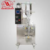 Hongzhan HP50Lの液体かのりのパッキング機械