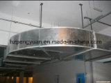 di alluminio per il tubo di ventilazione
