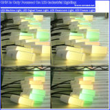 Luz de indicador de equipo de M4t LED/piloto de la torre roja del verde amarillo