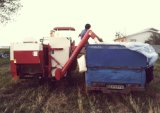 Lovol Crawler, los 2.0m Cutting Width, 88HP, RG40 Rice Combine Harvester