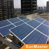 3kw Solar Panel Rack Mounting System