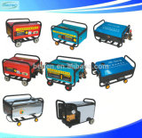 machine à laver à haute pression de véhicule de rondelle de 13HP 248bar