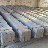 Barra quadrata d'acciaio d'acciaio quadrata Ss400 barra/Ss400