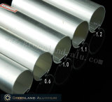 38mm Aluminium Head Rail con Thickness 0.5 - 2.0mm