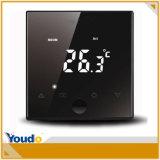 Ultra Thin Touch Screen Thermostat für Floor Heating mit Modbus