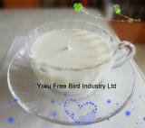L'usine professionnelle de bougie en Chine fournissent différents types bougie blanche en gros