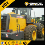XCMG Construction Machinery 5 Ton Wheel Loader LW500KN für Sale