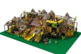 Campo da giuoco dell'interno di gestione facile dei bambini di buona qualità da vendere