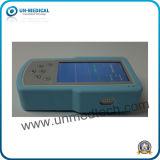 Monitor de diâmetro final (CO2) Monitor de diâmetro final (ETCO2) / Oxímetro de pulso, Mainstream / Sidestream