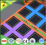 2016販売のための屋外の大きい正方形のトランポリン公園