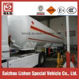 De 12000 galões de um LPG do gás do petroleiro reboque Semi para a venda