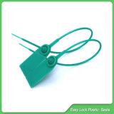 Sicherheits-Plastikrobbe, Metaleinlage-Verschluss-Robbe (JY-300)