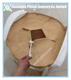 Tipo circolare sacchetti enormi di FIBC tessuti pp con la cinghia rotonda